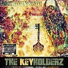Master Key Intro (feat. Krs1 & Rakim)