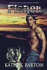 Fisher: Prince of Tigers – Paranormal Tiger Shifter Romance Kindle Edition