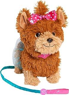 Best jojo siwa bow bow the dog plush toy Reviews