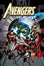 Avengers by Jonathan Hickman: The Complete Collection Vol. 4