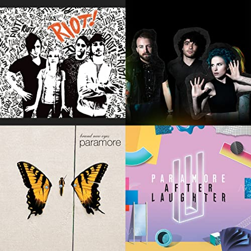 Best of Paramore by Paramore on Amazon Music - Amazon co uk
