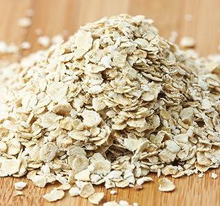 Bulk Non-GMO Quick Oats, 25 LB. Bag