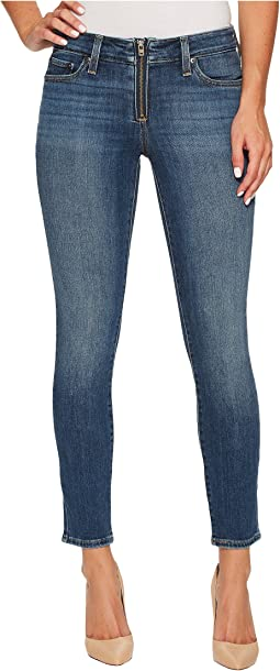 Levi's® Womens 711 Zip-Up Skinny