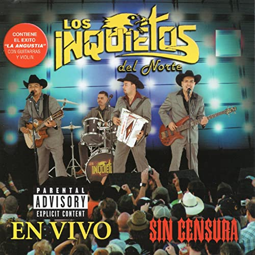 En Vivo Sin Censura [Explicit]