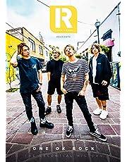 Rock Sound Presents [UK] ONE OK ROCK The Essential History (単号)