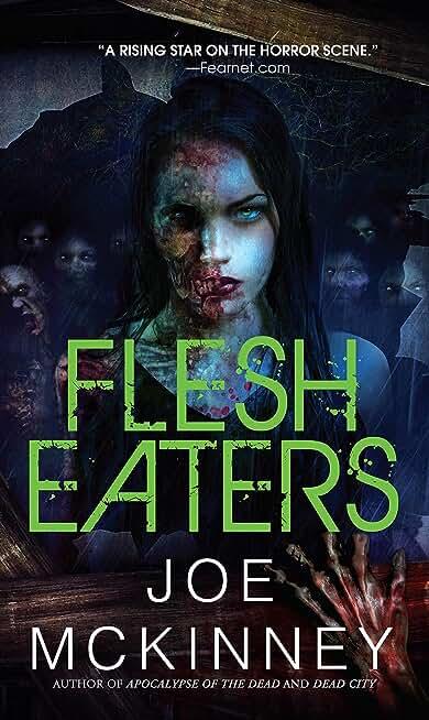 Flesh Eaters (Dead World Book 3) (English Edition)