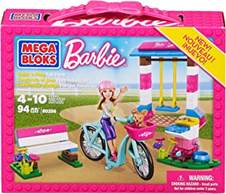Mega Bloks Barbie Fab Park
