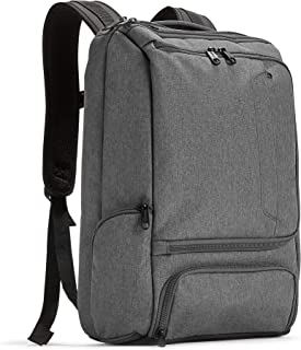 eBags Professional Slim Laptop Backpack (Heathered Graphite) (Heathered Graphite)