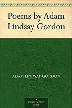 Best adam lindsay gordon books Reviews