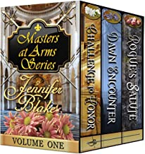 Masters At Arms Series - Volume One (Masters At Arms Boxed Sets Book 1)