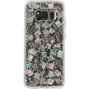 Case-Mate Samsung Galaxy S8+ Case - KARAT - Mother of Pearl