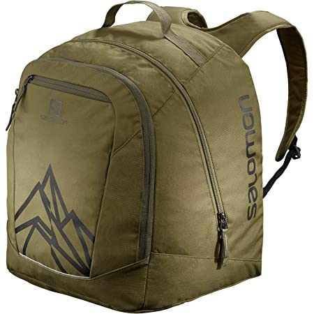 SALOMON Original Gear Backpack Bolsa para botas Unisex adulto