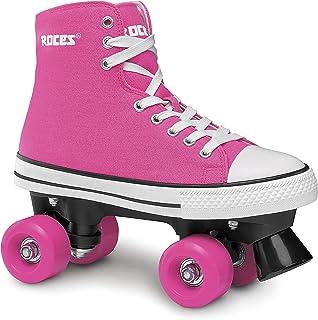 Roces Kinder Chuck Classic Roller Rollerskates/Rollschuhe Street