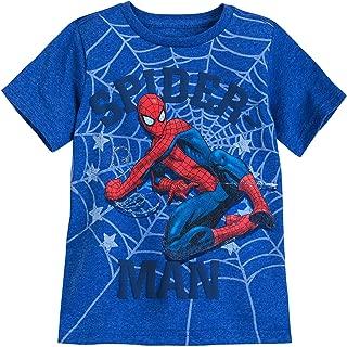 Marvel Spider-Man T-Shirt for Boys Multi
