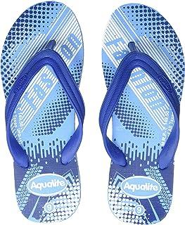 Aqualite Sky Blue Slippers