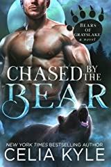 Chased by the Bear (Paranormal Shapeshifter Romance) (Grayslake Book 4) Kindle Edition