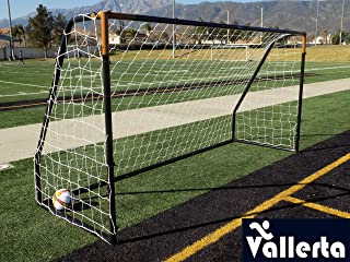 youth soccer goal dimensions