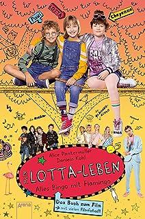 Mein Lotta-Leben. Alles Bingo mit Flamingo: Buch zum Film (German Edition)