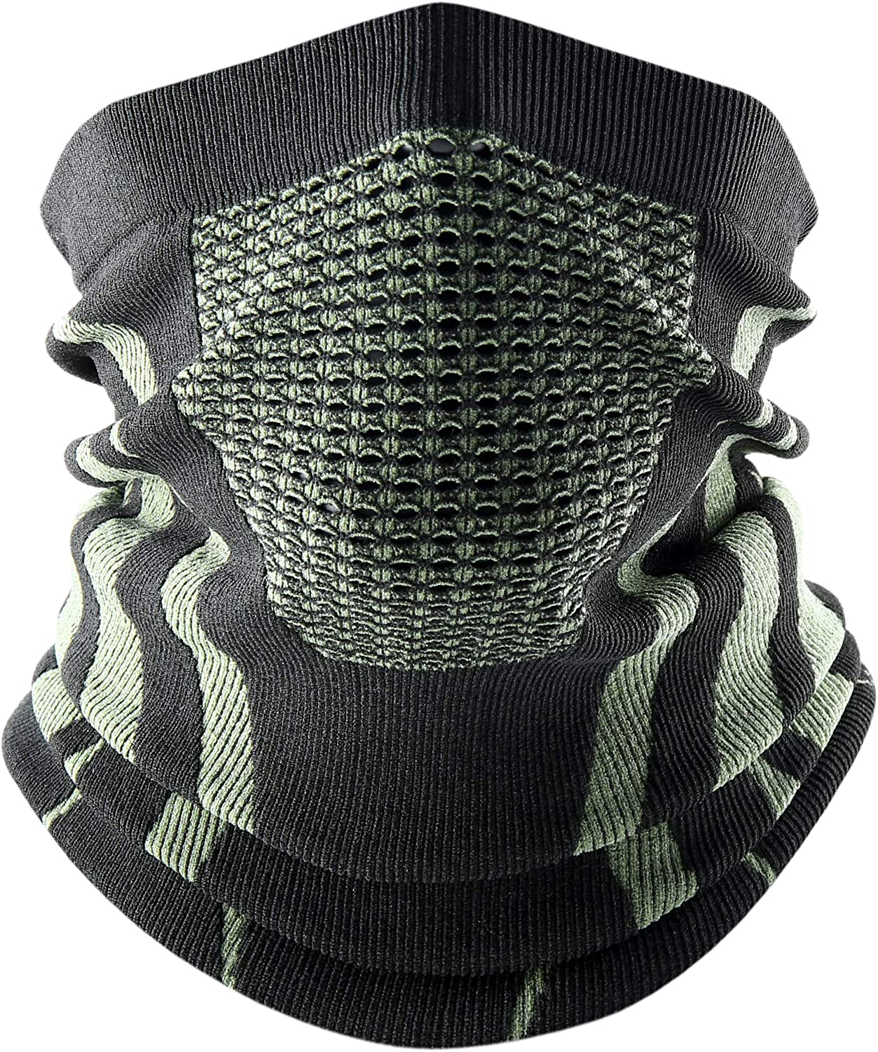 wtactful UPF At the price of surprise 50 Lightweight Cool Gaiter Protecti Department store Neck Mask Face
