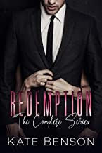 Redemption: The Complete Series (The Vault Book 7)