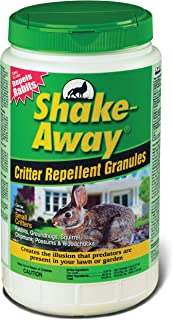 Shake Away 5006258 Fox Urine Granules, 5-Pound