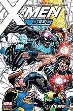 Livres X-Men Blue (2017) T02 : Casse temporel PDF