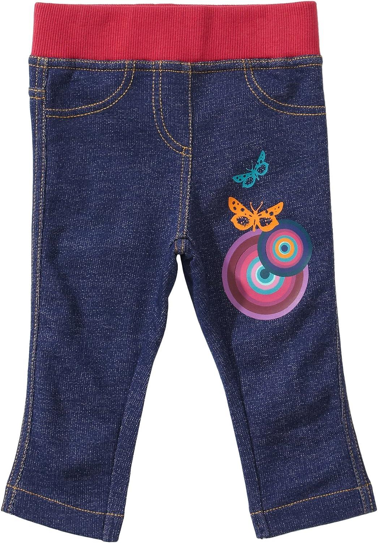 Sales results No. 1 Max 70% OFF Desigual Baby-Girls Newborn Jegging