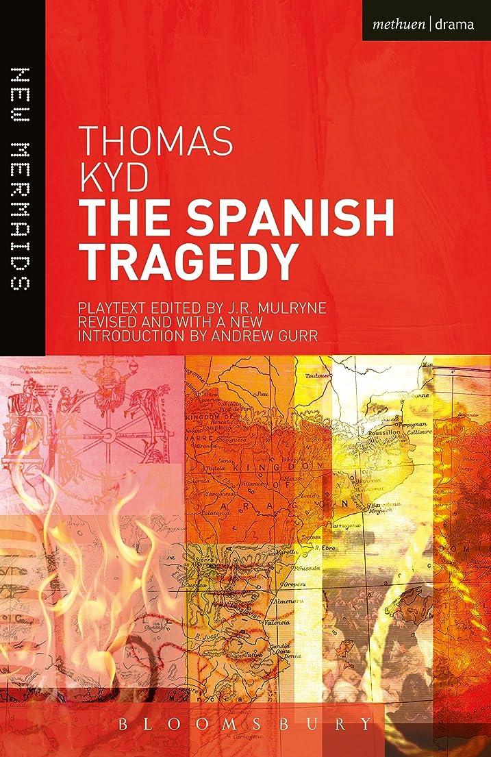 敬地味な怖いThe Spanish Tragedy (New Mermaids) (English Edition)