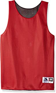Augusta Sportswear Teen-Boys Youth Reversible Mini Mesh League Tank
