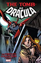 Tomb of Dracula: The Complete Collection Vol. 3 (Tomb of Dracula (1972-1979))