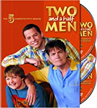 Two and a Half Men:S5 (DVD)
