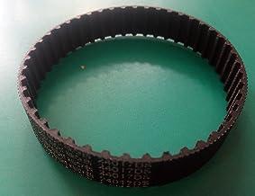 Contr/ôle de la vitesse Lave-vaisselle Timing courroie dentra/înement 74 T 6.4mm large 148XL 025
