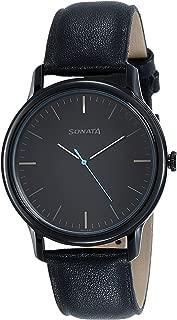 analog digital watches sonata