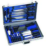 Amazon.com: Arcos Berlin 24 Pcs Cutlery Set: Boxed Knife Sets ...