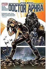 Star Wars: Doctor Aphra by Kieron Gillen Vol. 1 (Star Wars: Doctor Aphra (2016-2019)) Kindle Edition