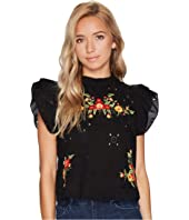 Free People - Picnic in the Park Top