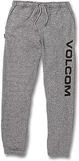 Volcom Big Boy's Burbank Fleece Sweatpant