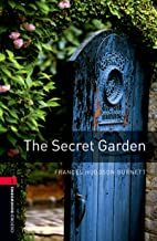 The Secret Garden Level 3 Oxford Bookworms Library (English Edition)