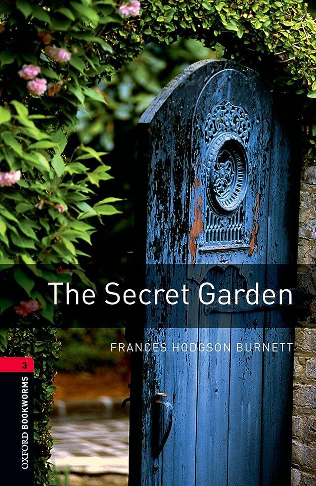 余計な刺繍ホイップThe Secret Garden Level 3 Oxford Bookworms Library (English Edition)