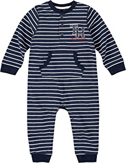 Baby Boys' Coverall