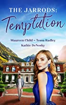 The Jarrods Temptation Bks 1-3/Claiming Her Billion-Dollar Birthright/Falling For His Proper Mistress/Expecting the Ranche...