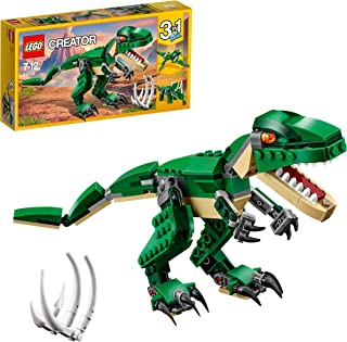 LEGO Creator Mighty Dinosaurs, Multi-Colour, 31058