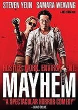 Mayhem [Import]