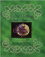 Handy Hands Tatting Book, Green