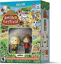 Animal Crossing: amiibo Festival Bundle - Wii U