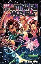 Star Wars Vol. 10: The Escape (Star Wars (2015-2019))