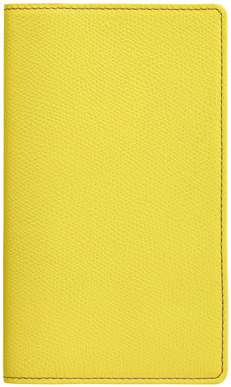 豪華な系統的付属品*カラーチャート 手帳カバー オリジナル用 ペアグリーン