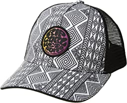Rip Curl - Black Sands Trucker