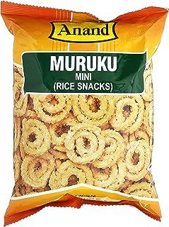Anand, Muruku Mini (Rice Snacks), 200 Grams(gm)