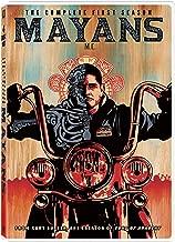 mayans mc dvd